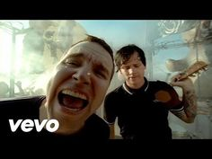 Blink-182 - Feeling This - YouTube -- This will always be my favorite song of all time!!!