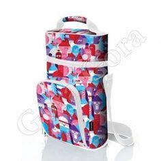 Bolso Matero Térmico / Porta Termo! Varios Diseños! Diy Craft Projects, Diy Crafts, Backpacks, Fashion, Fabric Handbags, Fashion Clothes, Fabrics, Make A Purse, How To Make Bags