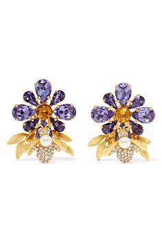 Dolce   Gabbana - Gold-plated 715222cef6e