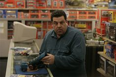 Bobby Baccala right before it happens - Steve Schirripa Les Sopranos, Lionel Train Sets, Cast Images, Tony Soprano, Bada Bing, Best Tv Series Ever, Boardwalk Empire, Great Tv Shows, Tv Guide