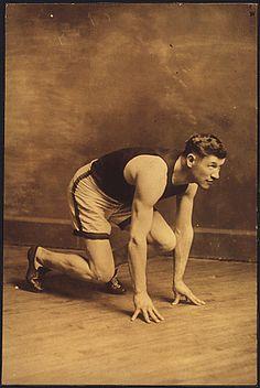 1912 Gold Medalist Jim Thorpe