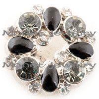 D01811 OEM ,ODM rivca button press studs button for 18mm snap button jewelry bracelet