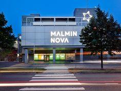 Malmin Nova on Behance