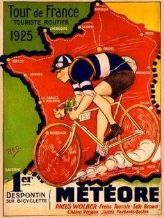 designs Vintage Style Bicycle Racing Capvarious Teams