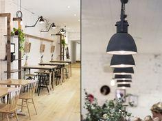 Счастливый Пенни в кафе и ресторане Biasol: дизайн-студии, Мельбурн – Австралия » Розничная дизайн блога