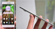 Harga Dan Spesifikasi Oppo R5, Android Tertipis Di Dunia