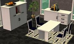 Mod The Sims - Downloads -> -Maylin-