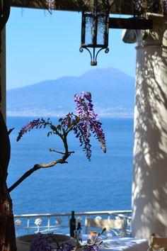 It's Spring time in #Sorrento Naples Campania