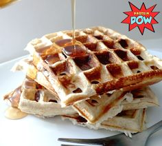 Page Not Found - Protein Pow Protein Powder Recipes, High Protein Recipes, Protein Foods, Protein Power, Protein Waffles, Protein Cookies, Healthy Comfort Food, Comfort Foods, Healthy Eats
