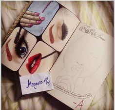 Pretty little liars art
