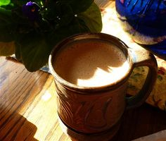 » My Favorite Herbal Tonics/ Tea ingredients: Identification and Usage Kibby's Blended Life