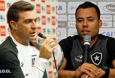 """BotafogoDePrimeira: Tudo ou nada! Botafogo joga a vida na Liberta em """"..."""