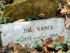 Uncle Jim Vance