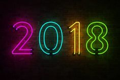2018 | neon
