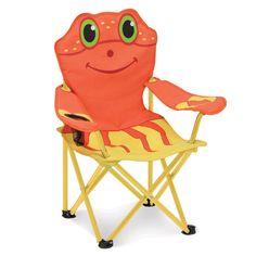 Adirondack Chair. Melissa U0026 Doug Clicker Crab Chair