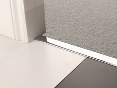 The Ztrim Door Bar Will Allow For Expansion On Wood Floors And Laminate
