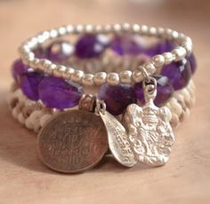 #ABeautifulStory #bracelets #TresJewellery #BudhaJewelry