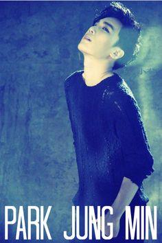 @JungMin0403 Park Jung Min New pic!