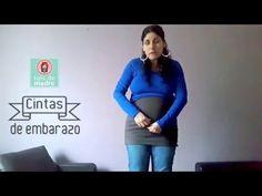 Bandas o cintas de embarazo https://youtube.com/watch?v=NWn2OsD5Suc