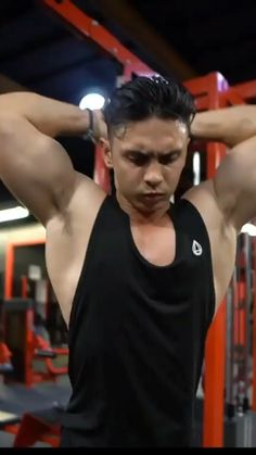 Bicep And Tricep Workout, Abs And Cardio Workout, Forearm Workout, Gym Workout Chart, Workout To Lose Weight Fast, Gym Workout Videos, Gym Workout For Beginners, Weight Training Workouts, Waist Workout