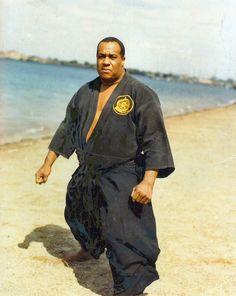 The Forgotten Fury: 12 Legendary Black Martial Arts Masters You Need to Know