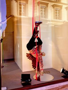 Focus On Paris: Hanging out fashion