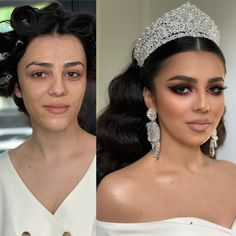 Makeup Artist Names, Wedding Makeup Artist, Wedding Hair And Makeup, Bridal Makeup, Bridal Hair, Hair Makeup, Boho Updo Hairstyles, Wedding Hairstyles, Bride Makeup Natural