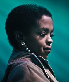 Lauryn Hill (Free Lauryn Hill)