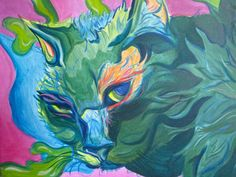 Beauty Is More Than Skin Deep by ShelterArt on Etsy, $65.00