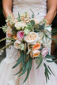 Photography: Lyndsay Undseth Photography lyndsayundseth.com Floral Design: Posh Posey http://www.theposhposey.com View more: http://stylemepretty.com/vault/gallery/55074