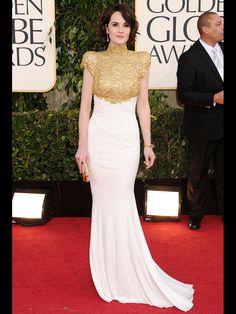Golden Globes 2013 : les meilleurs looks du tapis rouge