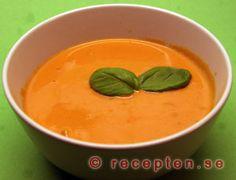 Tomaattikeitto 20 Min, Pudding, Ethnic Recipes, Desserts, Food, Tailgate Desserts, Deserts, Custard Pudding, Essen