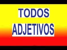 CURSO DE INGLES CON PRONUNCIACION --- VERBOS MAS USADOS EN INGLES - YouTube