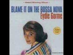 Eydie Gorme - Enseñando Bossa Nova