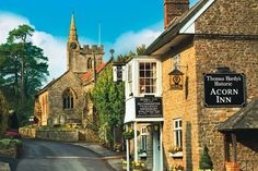Dorset Travel Guide (Condé Nast Traveller)