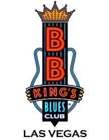 B.B. King's Blues Club, Las Vegas