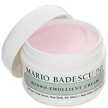 What's the best way to avoid dryness during a long flight? For dry skin types, cabin air can be extremely dehydrating. With this, the very best in-flight moisturizer, you can apply a thin protective layer so that your skin is just as nice (or nicer) when you land as when you departed. http://www.mariobadescu.com/hydro-emollient-cream?utm_source=pinterest%2B_medium=social-media_campaign=travel