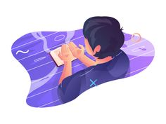 Praying Flat Design designed by fauzan adiima. Connect with them on Dribbble; the global community for designers and creative professionals. Flat Design Illustration, Free Vector Illustration, Character Illustration, Vector Art, Manga Illustration, Illustrations, Animation Storyboard, Islamic Cartoon, Anime Muslim