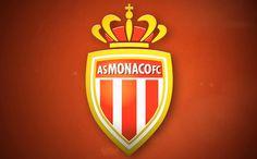 New AS Monaco Crest Unveiled - Footy Headlines
