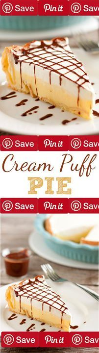http://bestkitchenequipmentreviews.com/pressure-cooker/ Cream Puff Pie - this is the EASIEST pie youll ever make and it tastes just like a cream puff! Everyone is always fighting for the last slice when I take it to parties! #easy Let me state things plainly you are going to want to make this pie =)