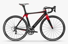 AIR 9.0 | Aerodynamic Road Bikes | Boardman Bikes - Deep section AIR Elite Five wheelset and a Shimano Ultegra groupset make the AIR 9.0 a class leading race bike.