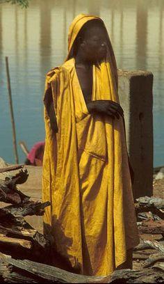 Mali #Africa