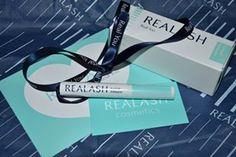 Beauty reviews by Adelina: Drumul spre genele de vis începe cu REALASH!