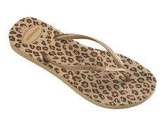 ea6d6d450 Check out the havaianas slim animals  sand grey at Agua Viva USA