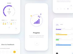 #11 Invisible series- Goal and Progress app