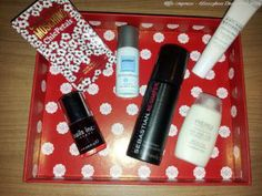 Glossybox Dezember 13 (2)