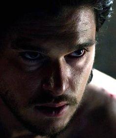 Kit Harington - Milo (Pompeii , 2014)
