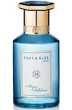 Atropa Belladonna Shay & Blue London perfume - a new fragrance for women 2013