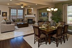 Creekside at Georgetown Village, a KB Home Community in Georgetown, TX (Austin / San Marcos)