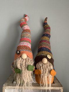 Chunky Blush Gnome